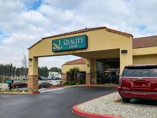 Hotel Quality Inn Near Long Beach Airport - USA - Kalifornien