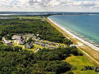 Hotel StrandResort Markgrafenheide - Deutschland - Mecklenburg Ostseeküste