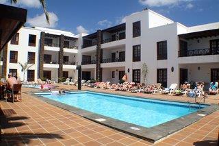 Hotel Club Atlantico - Spanien - Lanzarote