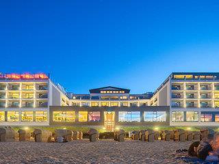Bayside Hotel, Resort & Spa - Scharbeutz - Deutschland