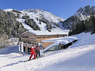 Hotel Lizum 1600 - Österreich - Tirol - Innsbruck, Mittel- und Nordtirol