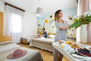 Hotel Regina Caorle - Italien - Venetien