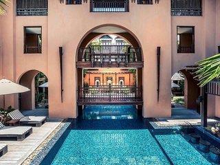 Hotel Mercure Samui Chaweng Tana - Thailand - Thailand: Insel Koh Samui