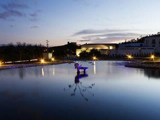 Hotel Vila d'Obidos - Portugal - Costa de Prata (Leira / Coimbra / Aveiro)