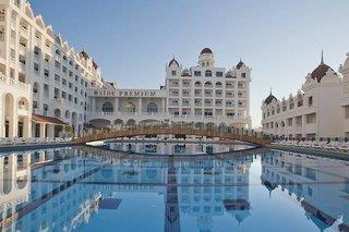 Hotel Side Premium - Türkei - Side & Alanya