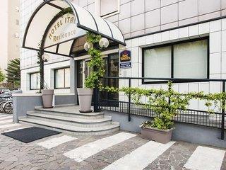 Hotel BEST WESTERN Residence Italia - Quartu Sant Elena - Italien