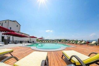 Villa Tolomei Hotel & Resort - Italien - Toskana