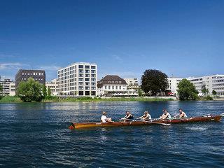 47 Grad Ganter Hotel - Deutschland - Bodensee (Deutschland)