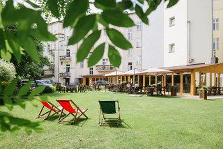 Hotel Yarden - Polen - Polen