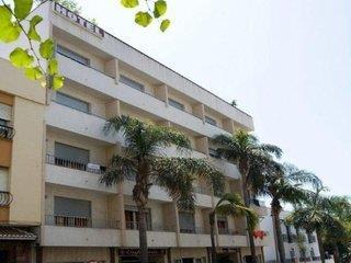 Hotel Carmen - Spanien - Costa del Sol & Costa Tropical
