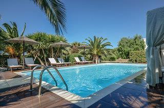 Hotel Valena Mare - Griechenland - Naxos