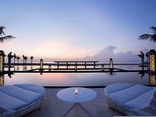 Hotel The Mulia - Indonesien - Indonesien: Bali