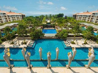 Hotel Mulia Resort - Indonesien - Indonesien: Bali