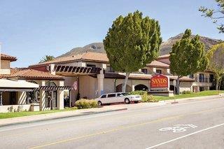 Hotel Sands Inn & Suites San Luis Obispo - USA - Kalifornien