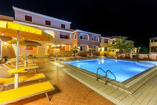 Hotel Residence Sos Alinos - Italien - Sardinien