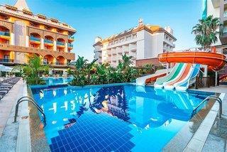 Hotel Orange Palace & Spa - Türkei - Side & Alanya