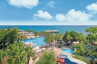 Hotel Botanik Platinum - Türkei - Side & Alanya