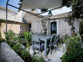 Hotel Divota - Kroatien - Kroatien: Mitteldalmatien