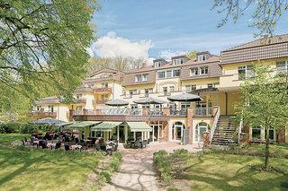 Hotel Kurhaus am Inselsee - Deutschland - Mecklenburg-Vorpommern