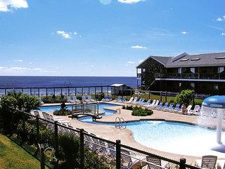 Hotel Riviera Beach Resort - USA - New England
