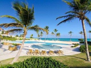 Hotel Punta Palmera - Dominikanische Republik - Dom. Republik - Osten (Punta Cana)