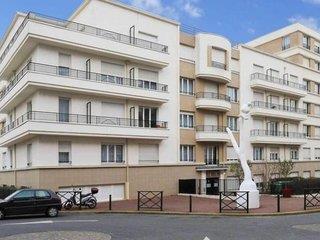 Hotel Sejours & Affaires Paris Nanterre - Frankreich - Paris & Umgebung