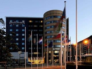 Hotel Pullman Brüssel Centre Midi - Belgien - Belgien