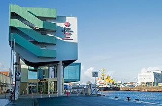 Hotel BEST WESTERN PLUS Bremerhaven - Deutschland - Bremen