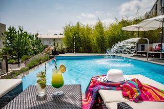 Hotel Villa Kapetanovic - Kroatien - Kroatien: Kvarner Bucht