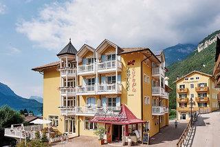 Hotel Europa Molveno - Italien - Trentino & Südtirol