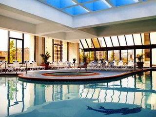Hotel Crystal City Marriott at Reagan National Airport - USA - Virginia & West Virgina