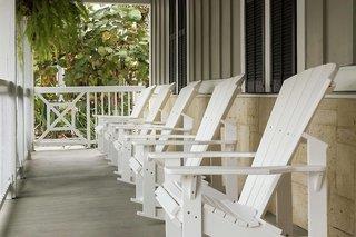Hotel Hampton Inn New Smyrna Beach - USA - Florida Ostküste