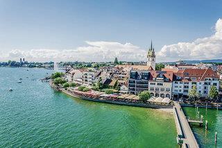 Hotel Comfort Friedrichshafen - Friedrichshafen - Deutschland
