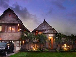 Hotel Dewani Villa Resort - Indonesien - Indonesien: Bali