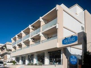 Hotel Galaxias - Griechenland - Rhodos
