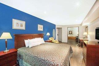 Hotel Alamo - Riverwalk Days Inn - USA - Texas