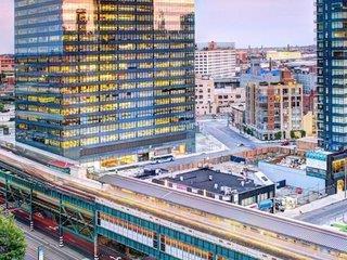 Hotel Fairfield Inn & Suites New York Queens/Queensboro Bridge