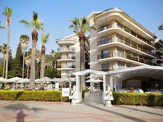 Sea Star Hotel - Türkei - Marmaris & Icmeler & Datca