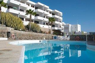 Hotel Hartaguna Apartments - Spanien - Gran Canaria