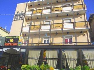Hotel Hannover - Italien - Emilia Romagna