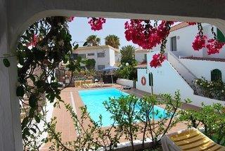 Hotel Las Gavias - Spanien - Gran Canaria