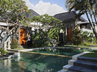 Hotel Bali Nyuh Gading Villas & Spa - Indonesien - Indonesien: Bali