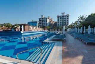 Hotel Quattro Beach Spa & Resort - Türkei - Side & Alanya