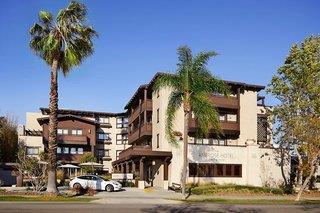 The Ambrose Hotel - USA - Kalifornien
