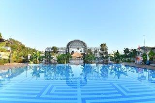 Hotel Rixos Premium Göcek Suites & Villas - Türkei - Dalyan - Dalaman - Fethiye - Ölüdeniz - Kas