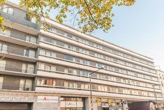 Hotel City Residence - Frankreich - Paris & Umgebung