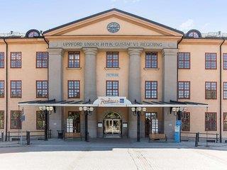 Radisson Blu Royal Park Hotel Stockholm - Schweden - Schweden