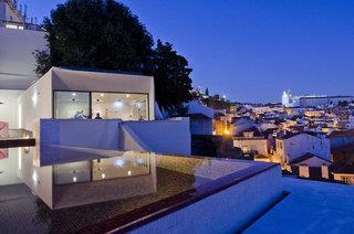 Hotel Memmo Alfama - Portugal - Lissabon & Umgebung
