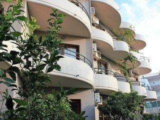 Hotel John & Mary's Studios - Griechenland - Rhodos