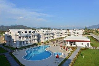 Hotel Daphne Residence - Türkei - Dalyan - Dalaman - Fethiye - Ölüdeniz - Kas